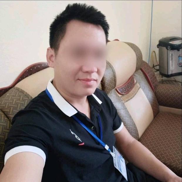 Xét xử kín vụ thầy giáo hiếp dâm khiến học sinh lớp 8 mang bầu tại Lào Cai - Ảnh 1.