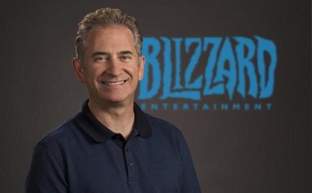 Vua trò chơi Michael Morhaime và hành trình 27 năm xây dựng đế chế Blizzard hùng mạnh - Ảnh 1.