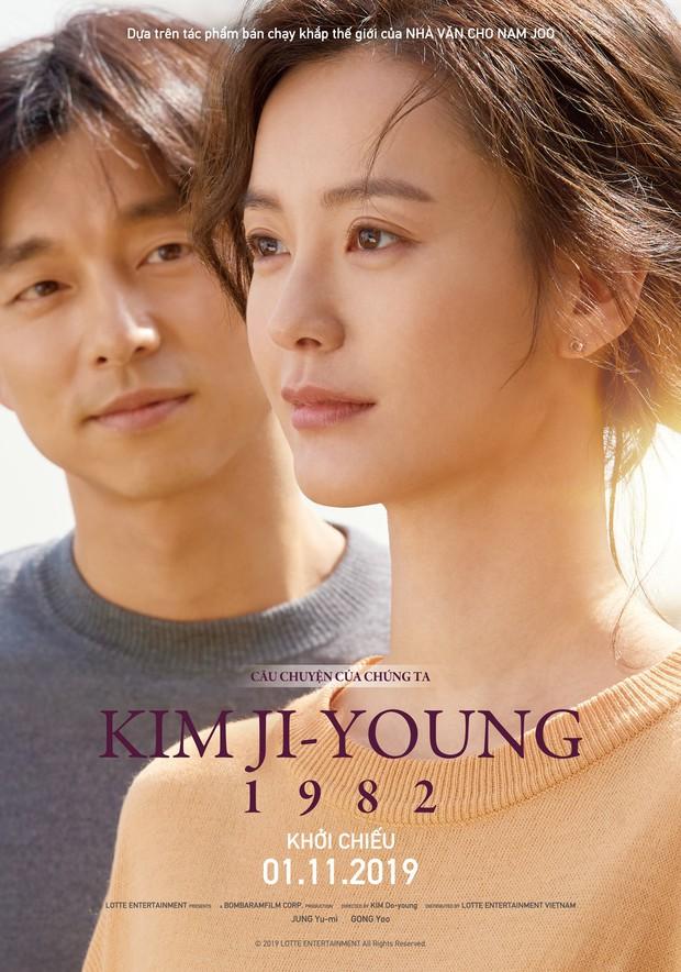 Phim rạp cuối tuần: Ông chú yêu tinh Gong Yoo tái xuất, chiếm đẹp spotlight của loạt phim viễn tưởng Âu Mỹ - Ảnh 7.