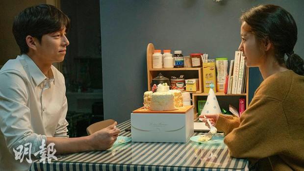 Phim rạp cuối tuần: Ông chú yêu tinh Gong Yoo tái xuất, chiếm đẹp spotlight của loạt phim viễn tưởng Âu Mỹ - Ảnh 9.
