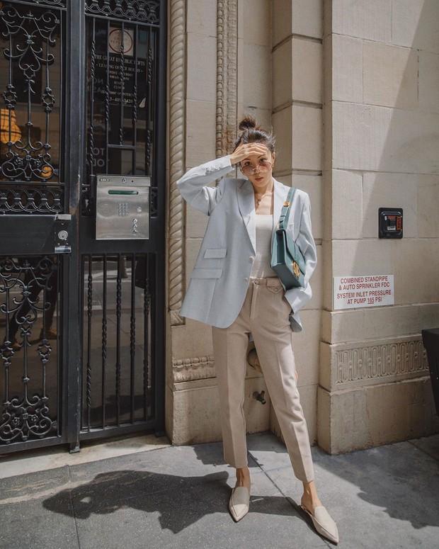 Góc không biết là thiệt: 4 kiểu áo khoác bạn nhất định nên mua dáng oversized thì mặc lên mới đẹp và chuẩn mốt - Ảnh 1.
