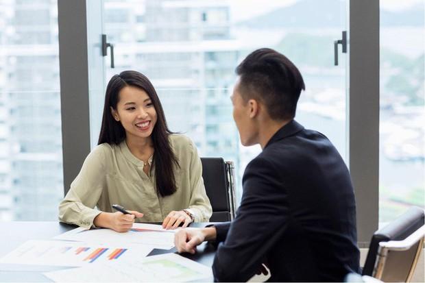 Ứng viên khẳng định đi làm chủ yếu vì tiền, nhà tuyển dụng đăng đàn hỏi dân mạng liền nhận lại đáp án bất ngờ - Ảnh 1.