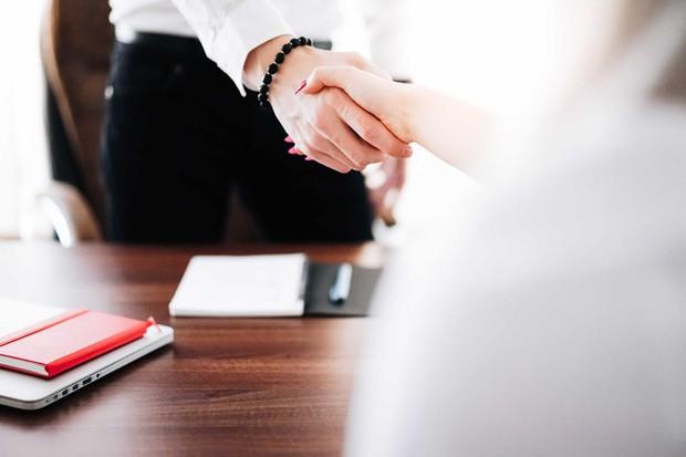 Ứng viên khẳng định đi làm chủ yếu vì tiền, nhà tuyển dụng đăng đàn hỏi dân mạng liền nhận lại đáp án bất ngờ - Ảnh 2.