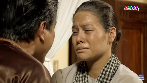 Logic của Khải Duy (Tiếng Sét Trong Mưa): Mình có bà mới không sao, bé Bình lấy chồng thì là không chung tình? - Ảnh 2.