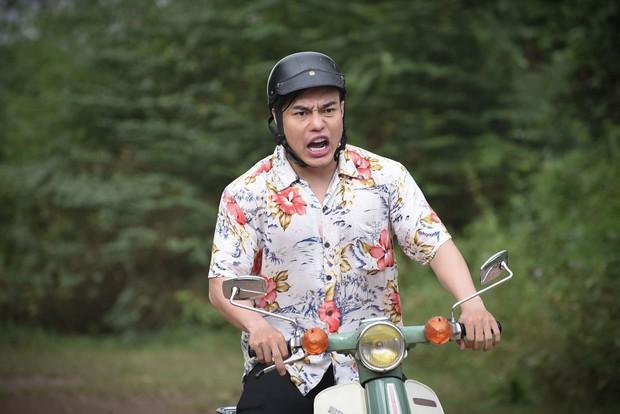 Phim rạp cuối tuần: Ông chú yêu tinh Gong Yoo tái xuất, chiếm đẹp spotlight của loạt phim viễn tưởng Âu Mỹ - Ảnh 14.