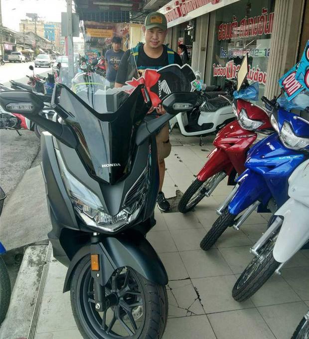 Thủ phạm giấu xác nữ đại gia bất động sản Thái Lan trong tủ cấp đông bị tóm gọn sau khi vung tiền mua xe và ăn chơi xa xỉ với người tình - Ảnh 2.