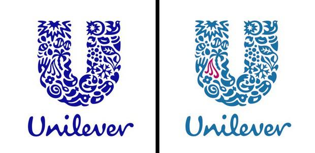 7 câu chuyện bất ngờ ẩn sau những chiếc logo của các thương hiệu nổi tiếng bạn vẫn nhìn thấy mỗi ngày - Ảnh 2.