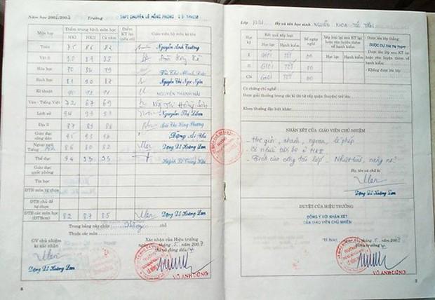 Bảng điểm shock của loạt sao nữ: Hoàng Thùy Linh là thủ khoa, Tóc Tiên đỗ 3 trường ĐH, Hari Won nói không sõi nhưng điểm tiếng Việt cực cao - Ảnh 6.
