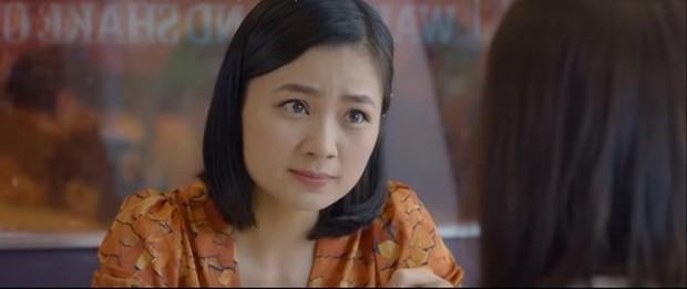 7 kiểu phụ nữ trong Hoa Hồng Trên Ngực Trái: Dịu dàng hay khôn ngoan cũng vẫn khổ mới tài - Ảnh 3.