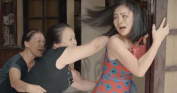 7 kiểu phụ nữ trong Hoa Hồng Trên Ngực Trái: Dịu dàng hay khôn ngoan cũng vẫn khổ mới tài - Ảnh 10.