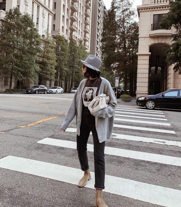 Góc không biết là thiệt: 4 kiểu áo khoác bạn nhất định nên mua dáng oversized thì mặc lên mới đẹp và chuẩn mốt - Ảnh 12.