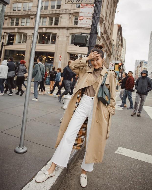 Góc không biết là thiệt: 4 kiểu áo khoác bạn nhất định nên mua dáng oversized thì mặc lên mới đẹp và chuẩn mốt - Ảnh 13.