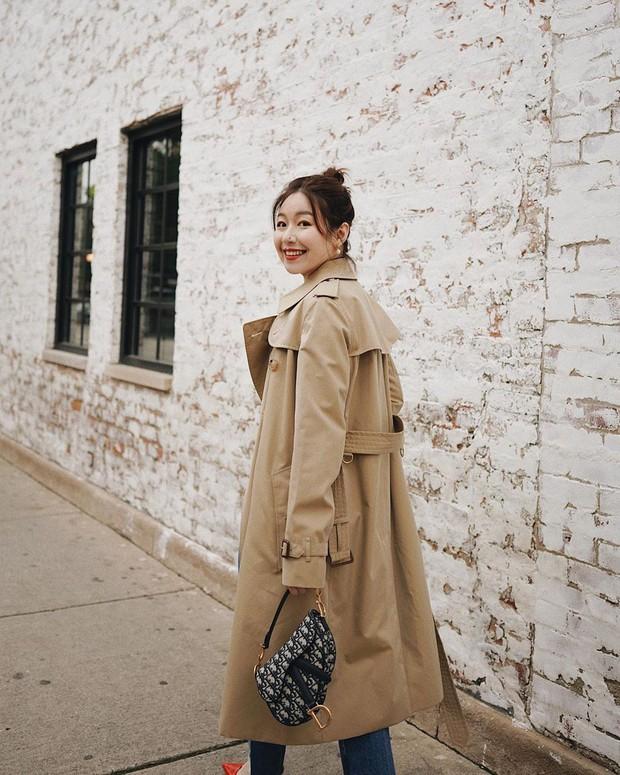 Góc không biết là thiệt: 4 kiểu áo khoác bạn nhất định nên mua dáng oversized thì mặc lên mới đẹp và chuẩn mốt - Ảnh 15.