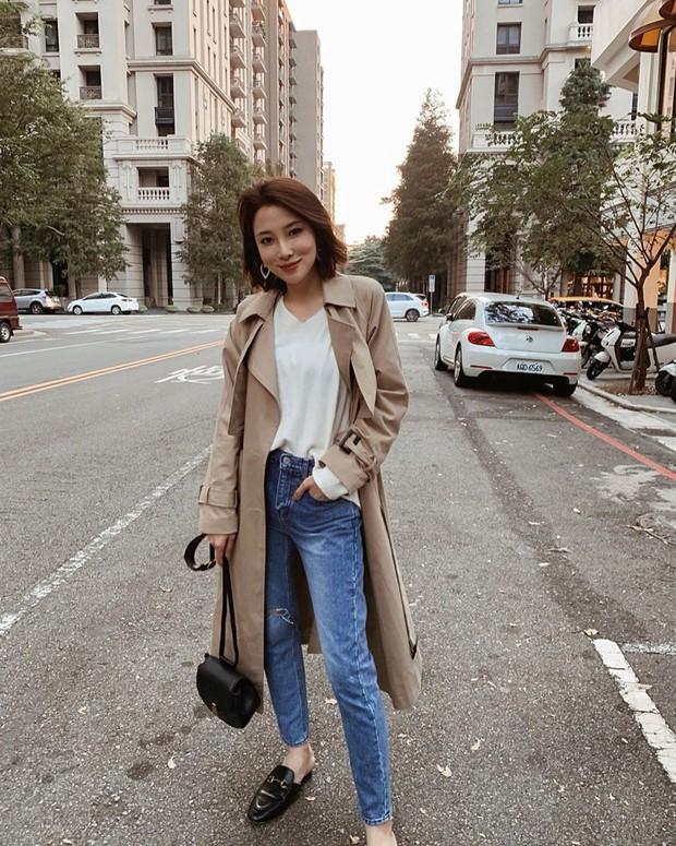 Góc không biết là thiệt: 4 kiểu áo khoác bạn nhất định nên mua dáng oversized thì mặc lên mới đẹp và chuẩn mốt - Ảnh 16.