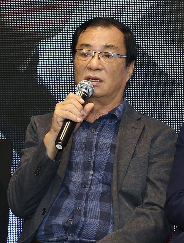 Bị đạo diễn Khải Hưng chê thiếu chuyên nghiệp, Việt Anh công khai xin lỗi vì sửa mũi khi đang quay Sinh Tử - Ảnh 2.