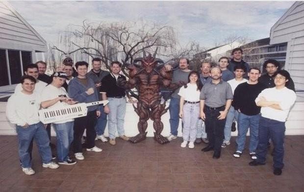 Vua trò chơi Michael Morhaime và hành trình 27 năm xây dựng đế chế Blizzard hùng mạnh - Ảnh 3.