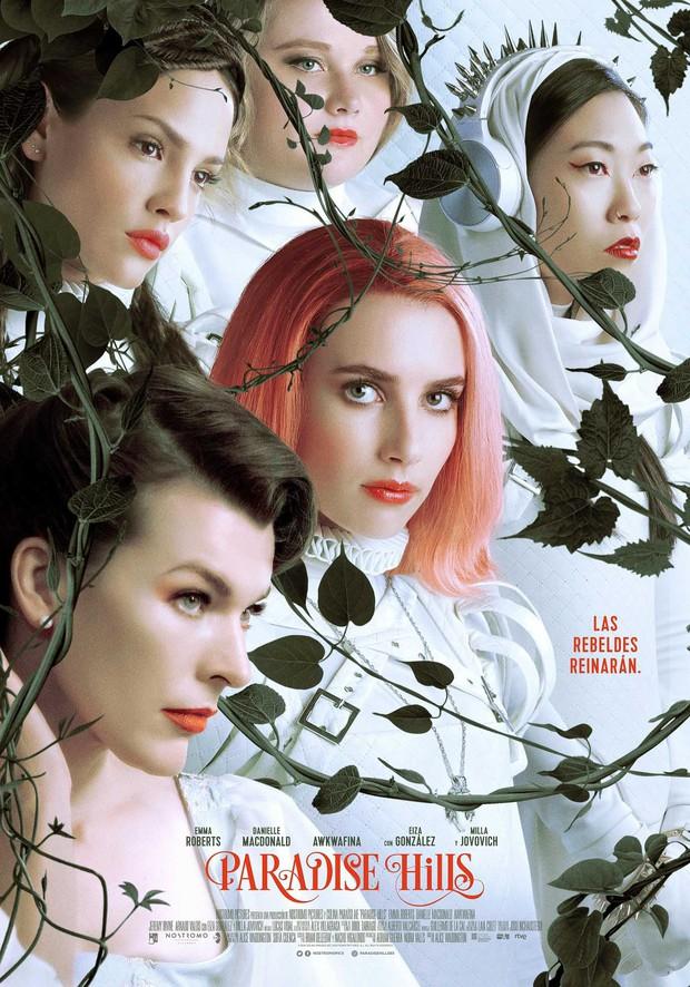 Phim rạp cuối tuần: Ông chú yêu tinh Gong Yoo tái xuất, chiếm đẹp spotlight của loạt phim viễn tưởng Âu Mỹ - Ảnh 21.