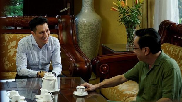 Bị đạo diễn Khải Hưng chê thiếu chuyên nghiệp, Việt Anh công khai xin lỗi vì sửa mũi khi đang quay Sinh Tử - Ảnh 4.