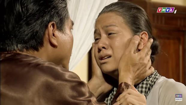 Logic của Khải Duy (Tiếng Sét Trong Mưa): Mình có bà mới không sao, bé Bình lấy chồng thì là không chung tình? - Ảnh 5.