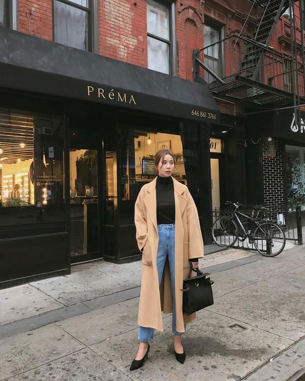 Góc không biết là thiệt: 4 kiểu áo khoác bạn nhất định nên mua dáng oversized thì mặc lên mới đẹp và chuẩn mốt - Ảnh 7.