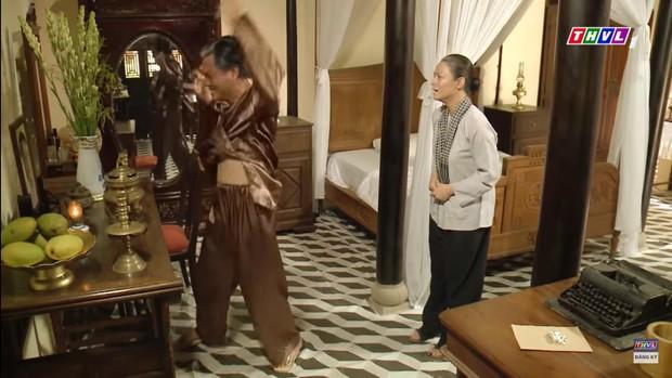 Logic của Khải Duy (Tiếng Sét Trong Mưa): Mình có bà mới không sao, bé Bình lấy chồng thì là không chung tình? - Ảnh 7.