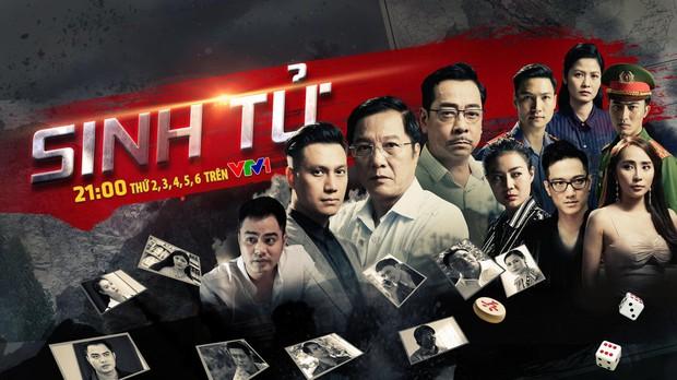 Bị đạo diễn Khải Hưng chê thiếu chuyên nghiệp, Việt Anh công khai xin lỗi vì sửa mũi khi đang quay Sinh Tử - Ảnh 1.