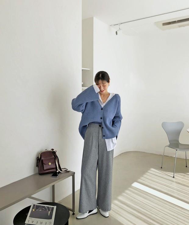 Góc không biết là thiệt: 4 kiểu áo khoác bạn nhất định nên mua dáng oversized thì mặc lên mới đẹp và chuẩn mốt - Ảnh 10.