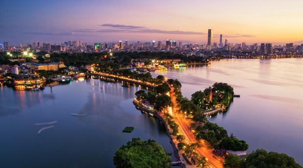 HOT: Thủ đô Hà Nội được đánh giá là một trong những thành phố đẹp nhất thế giới - Ảnh 2.