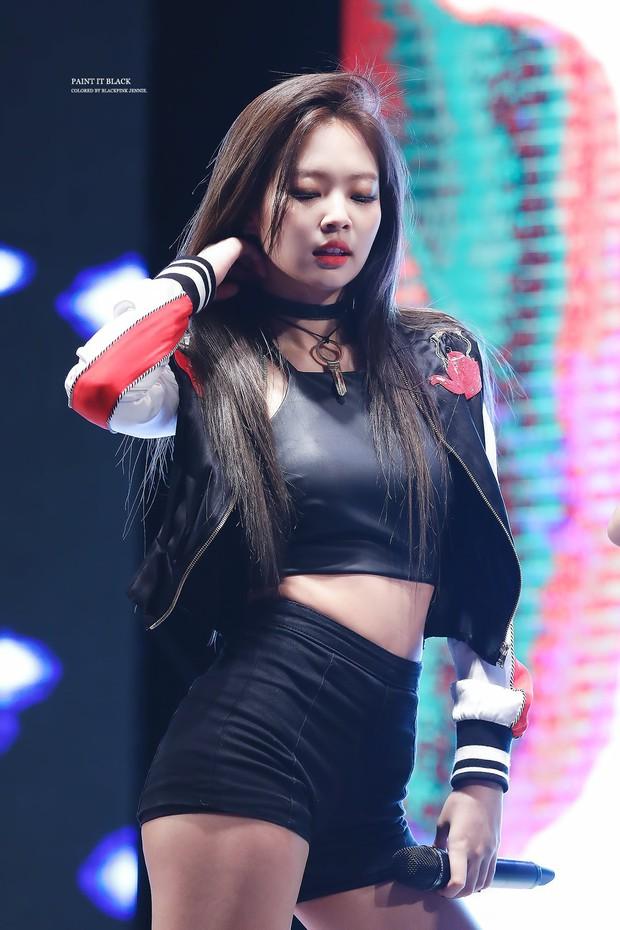 """Những """"nữ hoàng sexy"""" thế hệ mới của Kpop: Body đẹp, thần thái đỉnh cao, gợi cảm mà chẳng cần hở bạo - Ảnh 1."""