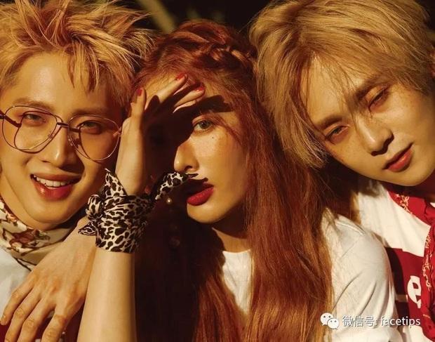 Idol Kpop debut nhiều lần nhất tại Hàn: Hoạt động 10 năm ra mắt đến 7 lần, không thành công vang dội cũng tạo được nét sương sương - Ảnh 13.