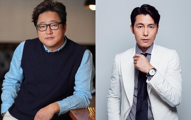 Phim rạp Hàn 2020 là đại tiệc mĩ nam: Gong Yoo bảo kê Park Bo Gum, Song Joong Ki tái xuất sau ồn ào li dị - Ảnh 4.