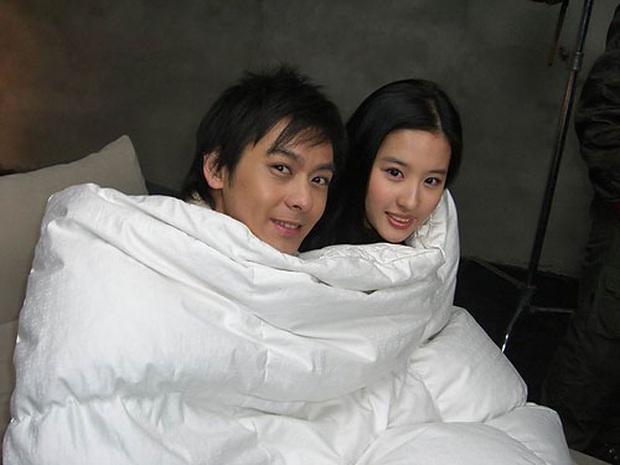 Lưu Diệc Phi thừa nhận 8 năm trước đã muốn cưới chồng, ai cũng bất ngờ trước danh tính người đàn ông may mắn - Ảnh 4.