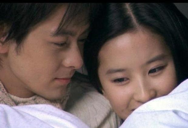 Lưu Diệc Phi thừa nhận 8 năm trước đã muốn cưới chồng, ai cũng bất ngờ trước danh tính người đàn ông may mắn - Ảnh 5.