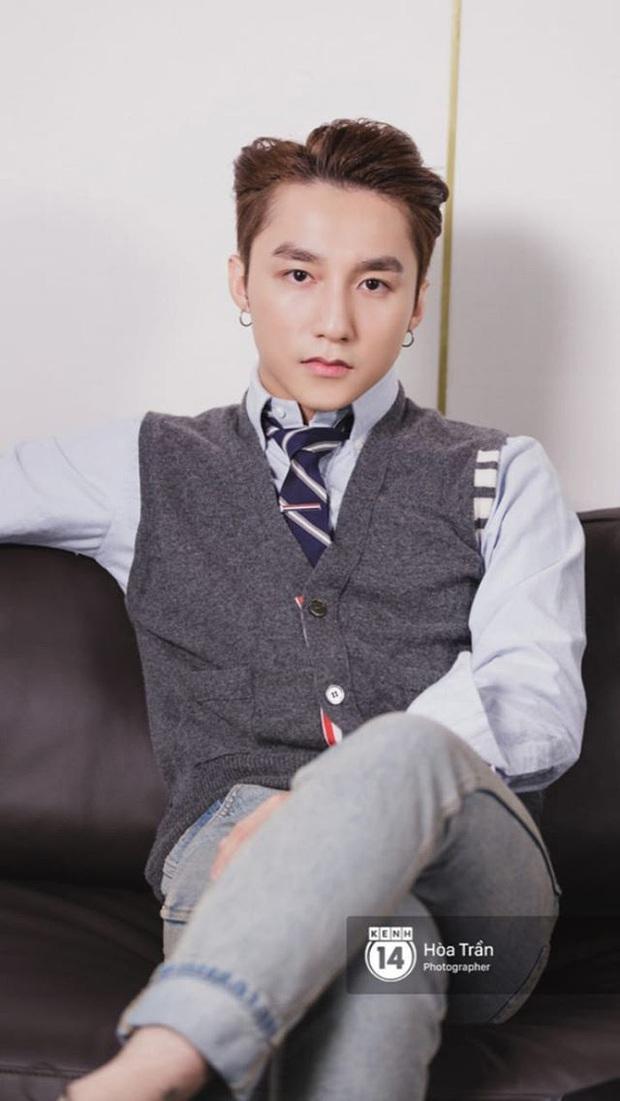 100 gương mặt nam thần đẹp nhất châu Á: Sehun chịu thua mỹ nam Trần Tình Lệnh, Sơn Tùng M-TP bất ngờ lọt top - Ảnh 1.