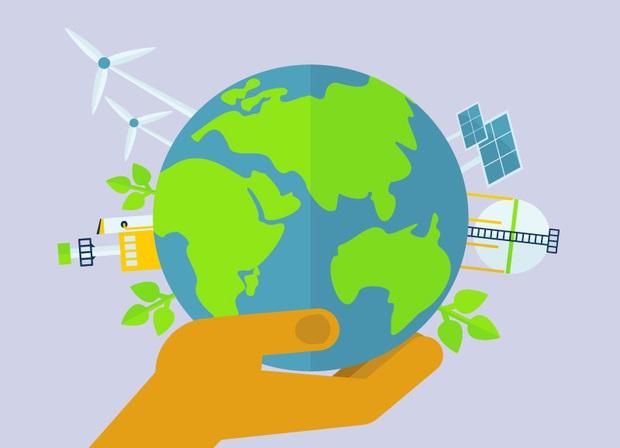 Các trường học Ý vừa có một bước đi tuyệt vời trong bối cảnh biến đổi khí hậu Trái đất đang diễn ra ngày càng kinh khủng hơn - Ảnh 1.