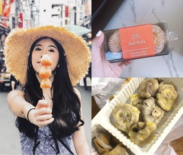 Nữ blogger người Thái tiết lộ bí quyết giảm gần 20kg ngoạn mục khiến ai cũng ngỡ ngàng - Ảnh 6.