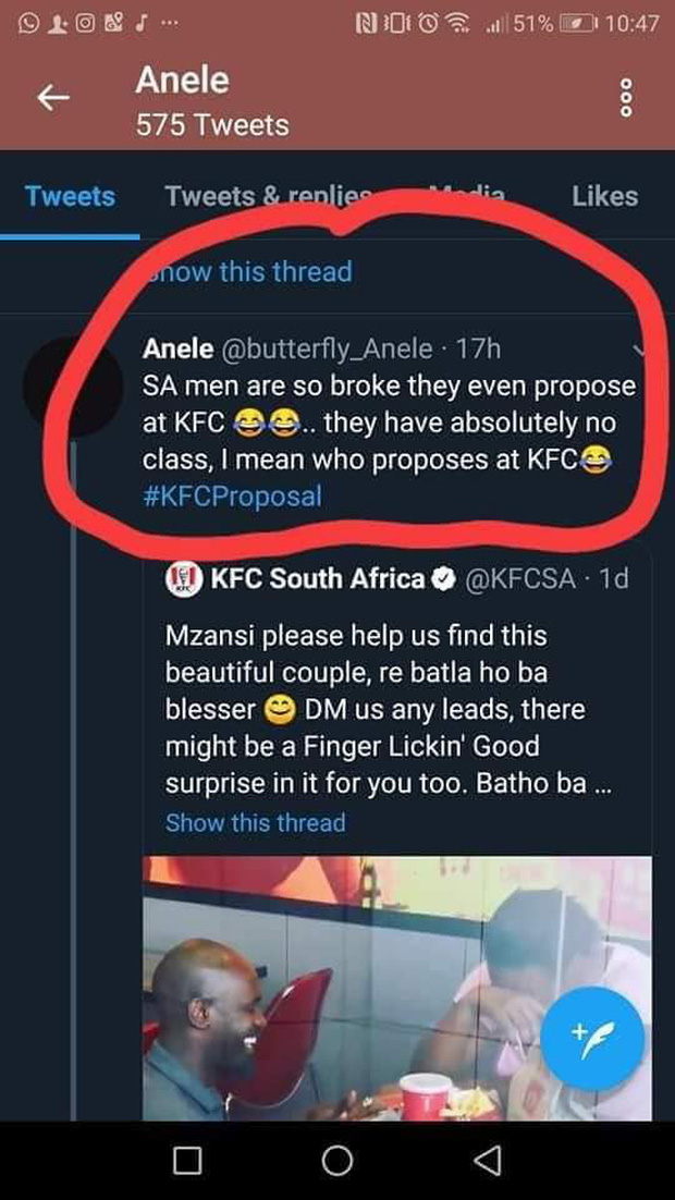 Mạnh dạn cầu hôn trong KFC, cặp đôi bất ngờ bị hàng loạt thương hiệu lớn truy lùng đòi... tặng quà khủng và đài thọ toàn bộ chi phí cưới hỏi - Ảnh 4.