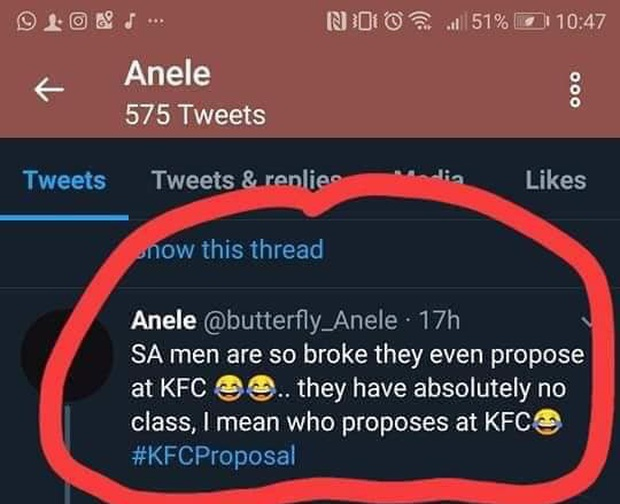 Mạnh dạn cầu hôn trong KFC, cặp đôi bất ngờ bị hàng loạt thương hiệu lớn truy lùng đòi... tặng quà khủng và đài thọ toàn bộ chi phí cưới hỏi - Ảnh 3.