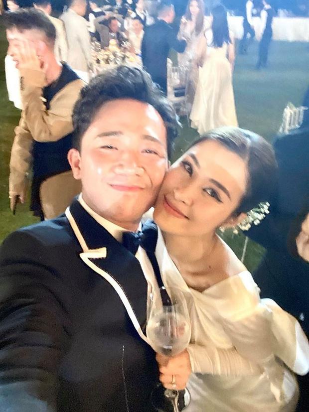 Trấn Thành - Hari Won sẽ tái hôn sau 10 năm, Phạm Quỳnh Anh muốn đi bước nữa sau hôn lễ thế kỷ của Đông Nhi - Ảnh 2.