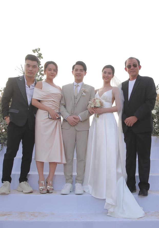 Chưa biết tiền mừng cưới thế nào, Phạm Quỳnh Anh thiệt hại 20 triệu sau màn dẩy đầm cùng Đông Nhi - Ông Cao Thắng - Ảnh 4.