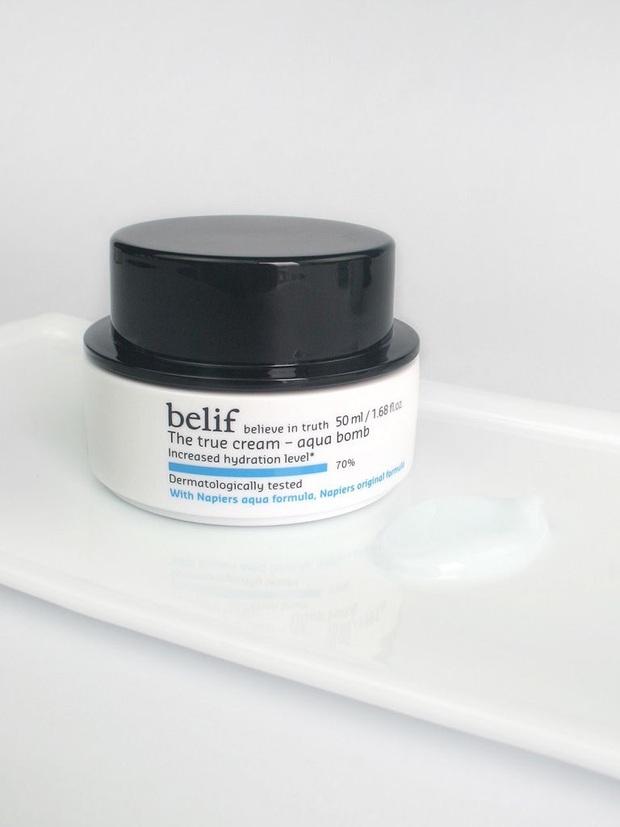 Da khô như ngói cũng mềm óng như lụa khi bạn biết tới 8 loại kem siêu dưỡng được người trong ngành beauty khen nức nở - Ảnh 8.