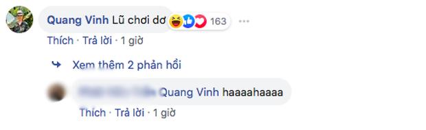 """Đến trễ đám cưới bị cô dâu chú rể """"phạt"""", Quang Vinh uất hận kêu giữa đêm: """"Chúng nó quăng tao xuống nước"""" - Ảnh 10."""