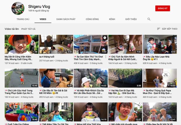 """""""Xót ruột"""" hơn nồi lẩu gà cay của Quỳnh Trần JP là thông tin bé Sa sẽ ngừng quay vlog cùng mẹ trong thời gian tới  - Ảnh 3."""