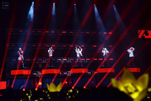 BIGBANG chính thức đoàn tụ, Taeyang trả lời câu hỏi về ngày comeback của nhóm khiến fan bất ngờ - Ảnh 2.