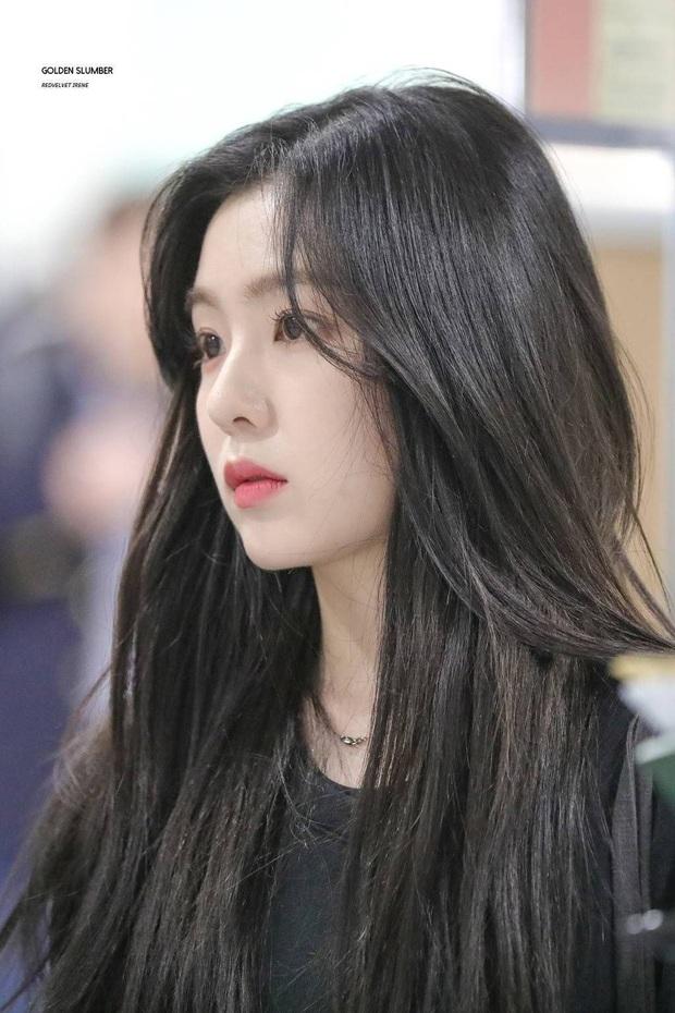 Rơi vào mê hồn trận của 8 idol nữ Kpop có góc nghiêng đẹp nhất 4 thế hệ: Nữ thần Gen2 thần thánh, nhưng có đọ được Gen1? - Ảnh 12.