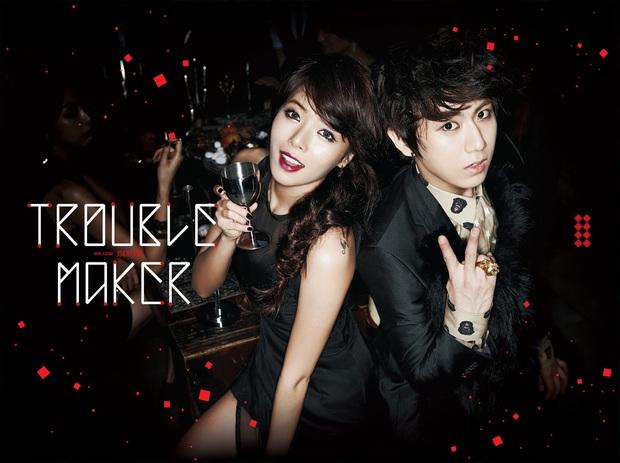 Idol Kpop debut nhiều lần nhất tại Hàn: Hoạt động 10 năm ra mắt đến 7 lần, không thành công vang dội cũng tạo được nét sương sương - Ảnh 9.