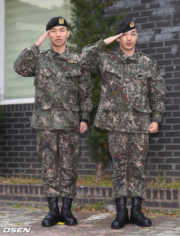 BIGBANG chính thức đoàn tụ, Taeyang trả lời câu hỏi về ngày comeback của nhóm khiến fan bất ngờ - Ảnh 1.