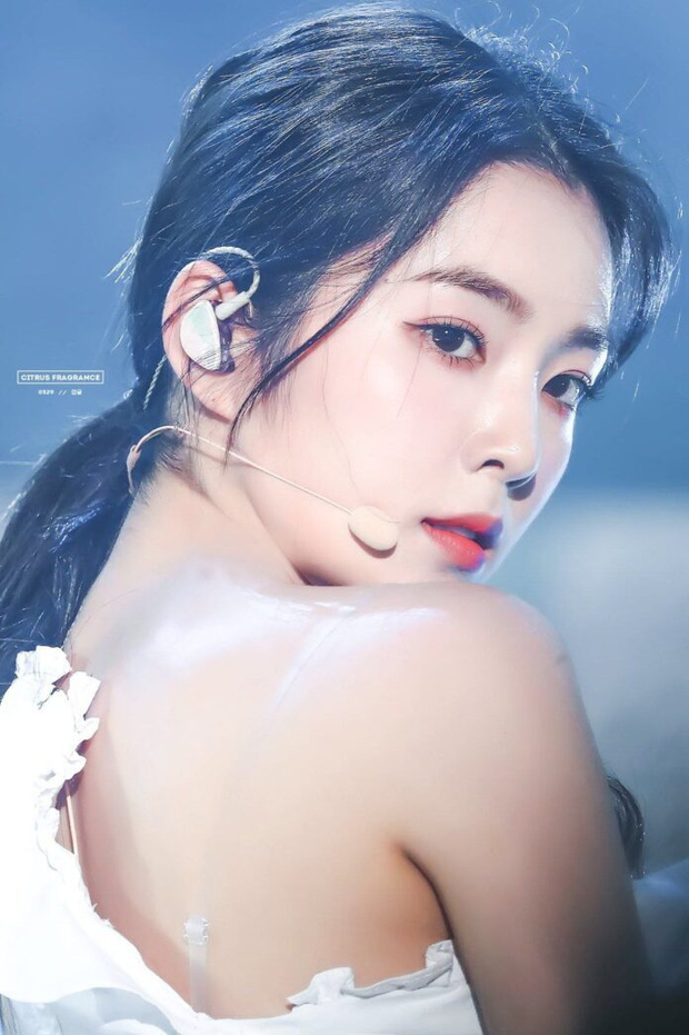Đẳng cấp nữ thần Kpop Irene: Đẹp đến mức khiến BTS, EXO, TWICE phải há hốc, hàng nghìn khán giả á ố mỗi lần lên hình - Ảnh 6.