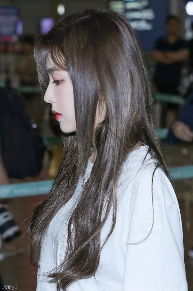 Đẳng cấp nữ thần Kpop Irene: Đẹp đến mức khiến BTS, EXO, TWICE phải há hốc, hàng nghìn khán giả á ố mỗi lần lên hình - Ảnh 8.