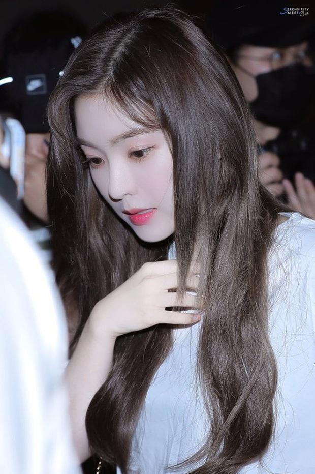 Đẳng cấp nữ thần Kpop Irene: Đẹp đến mức khiến BTS, EXO, TWICE phải há hốc, hàng nghìn khán giả á ố mỗi lần lên hình - Ảnh 9.